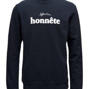 Les Deux Sweatshirt Honnette Pt. 2 svetari