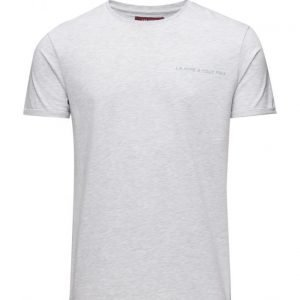 Les Deux T-Shirt La Hype lyhythihainen t-paita