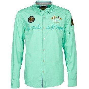 Les voiles de St Tropez ORION pitkähihainen paitapusero