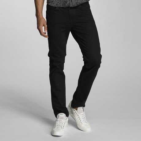 Levi's® Slim Fit Farkut Musta