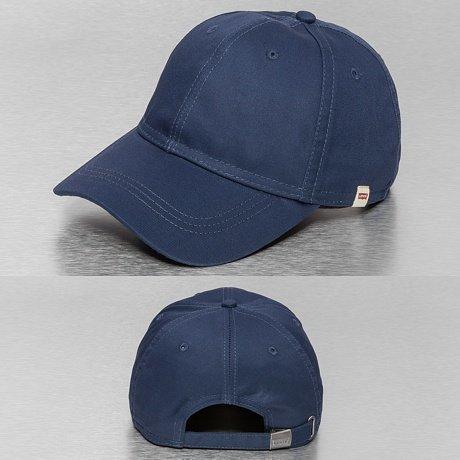 Levi's® Snapback Lippis Sininen