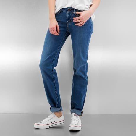 Levi's® Straight Fit Farkut Sininen