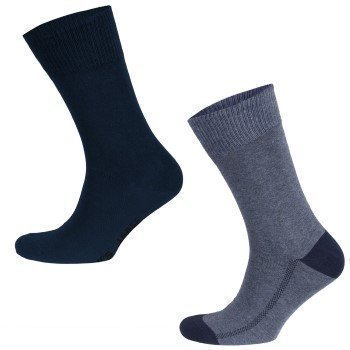 Levis 168SF Regular Cut Socks 2 pakkaus
