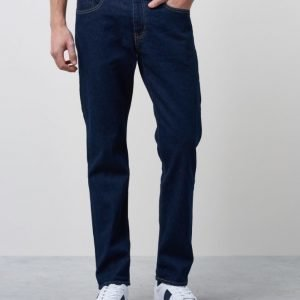 Levi's 502 Tapered Chain Rinse