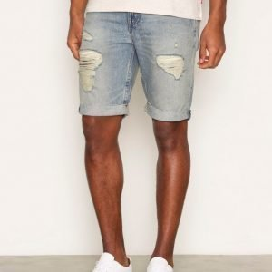 Levis 511 Slim Cutoff Short Surfside Shortsit Indigo