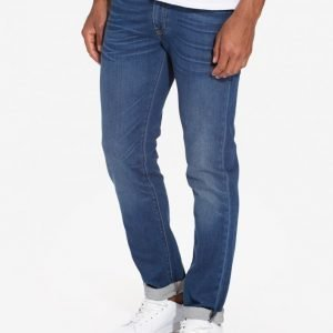 Levis 511 Slim Fit Evolution Cr Farkut Indigo