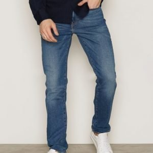 Levis 511 Slim Fit Rocky Strong Farkut Denim
