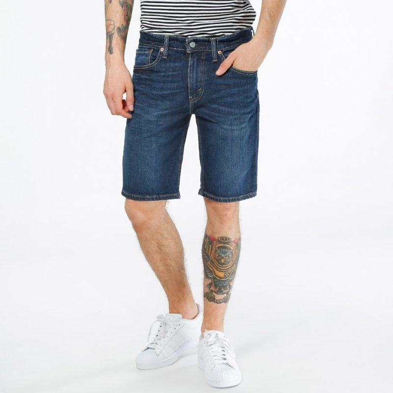 Levi's 511 Slim -shortsit