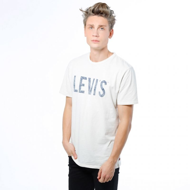 Levi's Graphic Set-In -t-paita
