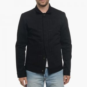 Levis Made & Crafted LMC Type II Trucker Jacket