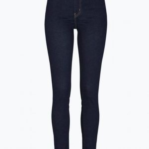 Levi's Mile High Farkut Super Skinny