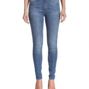 Levis Mile High Super Skinny Farkut