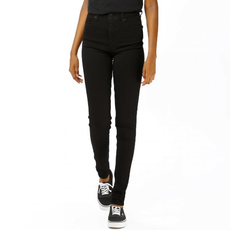Levi's Mile High Super Skinny -farkut