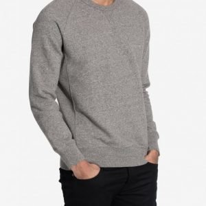 Levis Original Crew Medium Grey Pusero Grey