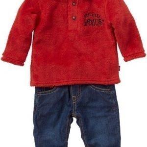 Levi's Pusero ja housut Vauvan