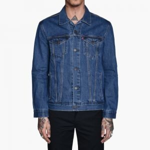 Levis RedTab The Trucker Jacket