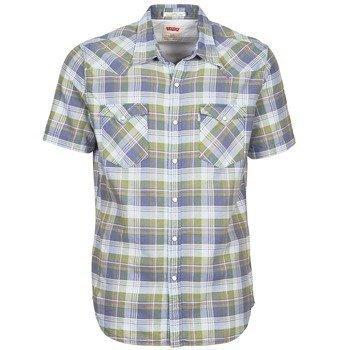 Levis S/S Barstow Western Shirt lyhythihainen paitapusero