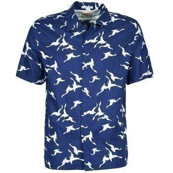 Levis S/S Cabana Shirt lyhythihainen paitapusero