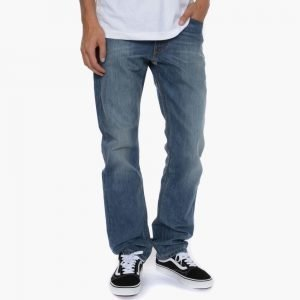 Levis Skateboarding 504 Straight 5 Pocket Jeans