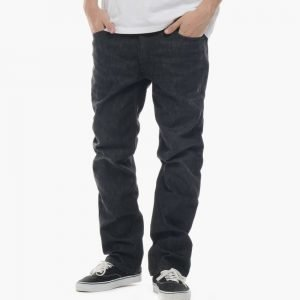 Levis Skateboarding 504 Straight 5-Pocket Jeans