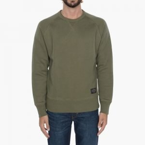 Levis Skateboarding Crewneck Fleece