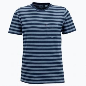 Levi's Sunset Pocket T-Paita