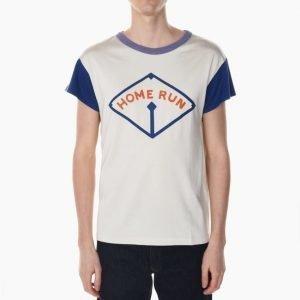 Levis Vintage Clothing Baseball Tee