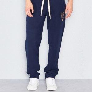 Lexington Brandon Jersey Pants Deepest Blue