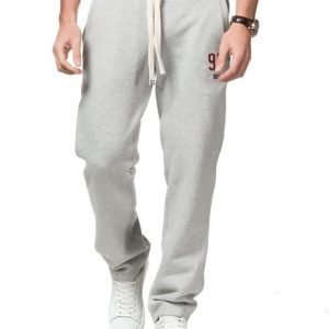 Lexington Brandon Jersey Pants Warm Grey Melange
