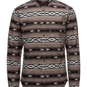 Lexington Company Archie Ikat Shirt