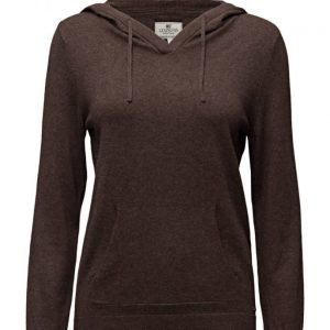 Lexington Company Bree Knit Hood neulepusero