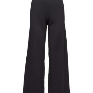 Lexington Company Camara Knit Pants leveälahkeiset housut