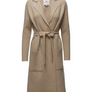 Lexington Company Carin Boiled Wool Coat neuletakki