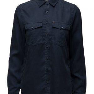 Lexington Company Chyanne Tencel Shirt pitkähihainen paita