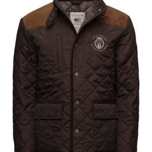 Lexington Company David Quilted Jacket tikkitakki