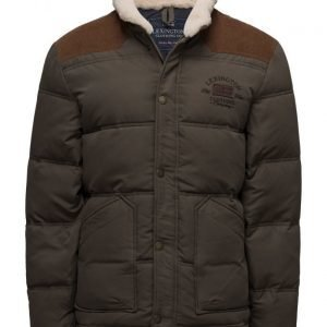 Lexington Company Elijah Down Jacket untuvatakki