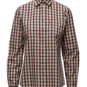 Lexington Company Emily Poplin Shirt pitkähihainen paita