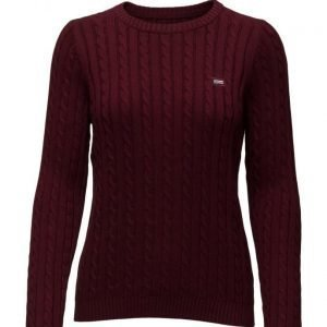 Lexington Company Felizia Cabel Sweater neulepusero