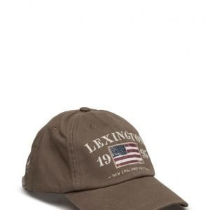 Lexington Company Houston Cap lippis