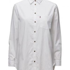 Lexington Company Isa Solid Shirt pitkähihainen paita