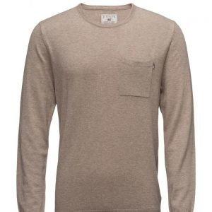 Lexington Company Jeff Crew Neck Sweater pyöreäaukkoinen neule