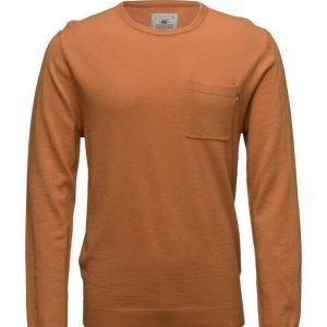 Lexington Company Jeff Crew Neck Sweater pyöreäaukkoinen neule
