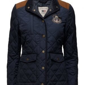 Lexington Company Jocelyn Quilted Jacket tikkitakki
