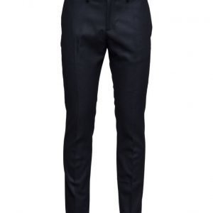 Lexington Company Joshua Blue Pants muodolliset housut