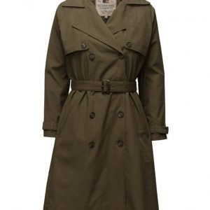 Lexington Company Kailen Trench trenssi