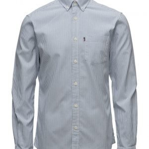 Lexington Company Kyle Oxford Shirt