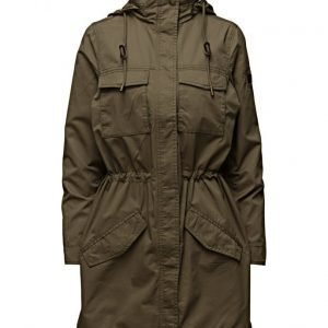 Lexington Company Lee Parka parkatakki