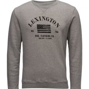 Lexington Company Lucas Sweatshirt svetari