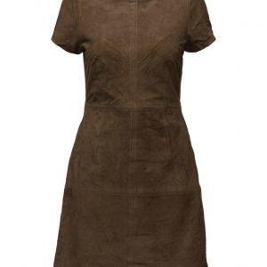 Lexington Company Michaela Suede Dress lyhyt mekko