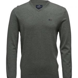 Lexington Company Nicholas V-Neck Sweater v-aukkoinen neule